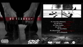01. Intro - En la Memoria ( con Dj Kbaña )