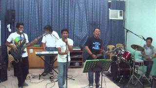 De Do Do, De Da Da (The Police) Cover By Iktus Band