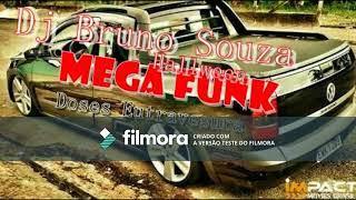 Mega Funke Dj Bruno Souza Halloween