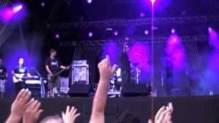 Have You Ever - Banda Brenks - Abertura Show Skank