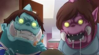 Yo-kai Watch: The Movie   Shadowside: The Return of the Oni King   Trailer (2)