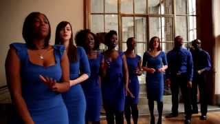 CK Gospel Choir   Angel of Mine   The Wedding Sessions