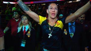 UFC 219: Cyborg vs Holm - One Crazy Fight