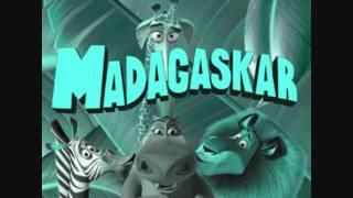 Axwell vs Madagaskar - I Found Madagaskar (Cenasi Mashup)