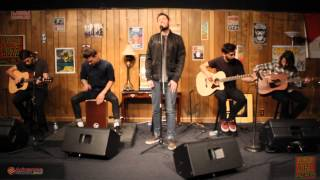 102.9 The Buzz Acoustic Session: You Me At Six - Room To Breathe