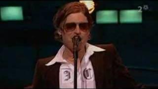 Andreas Johnson glorious LIVE 2006 Swedish TV