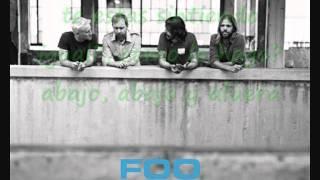 Foo Fighters - Back and Forth (subtitulado al español)