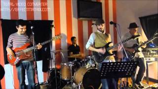 Born To Be Wild CoverByGatilho.Live@CPT