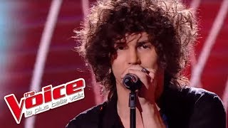 The Voice 2015│Côme - Careless Whisper (George Michael)│Demi Finale