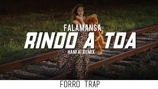 Falamansa - Rindo A Toa (Hanfai Remix)