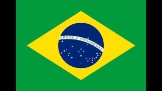 Hino Nacional Brasileiro - Primeira Parte Cantado