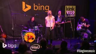 Trigger Hippy - Pretty Mess (Bing Lounge)