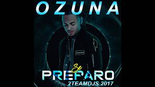 OZUNA - SE PREPARÓ | INSTRUMENTAL KARAOKE / VERSION CUMBIA #JOTARECORDS 2018
