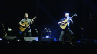 Little Thing - Dave Matthews & Tim Reynolds 2/25/2017 Mexico