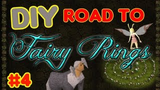 "DIY Road to Fairy Rings - ""Owned by a Female Horse"" #4"