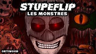 STUPEFLIP - LES MONSTRES (Fan Clip)