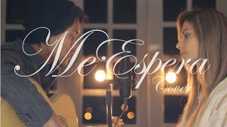 Me Espera - Tiago Iorc & Sandy - Cover - (Marcio Y. feat. Bruna Marquesini)