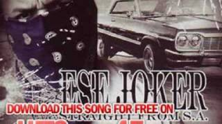 ese joker - Outro - Straight From S.A.