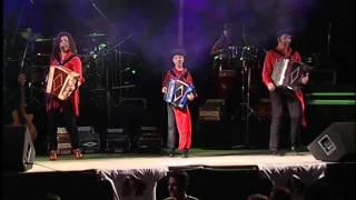 Minhotos Marotos - Tiro liro   Live   Official Video