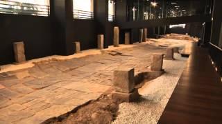 MUSEO VIA DEL PORTIC