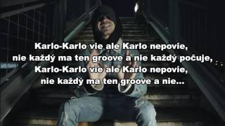 Karlo (gumbgu) - WooHoo ( TEXT LYRICS ) (prod. Dalyb)