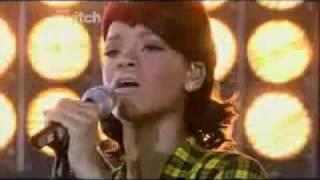Rihanna-Umbrella(BBC sound)