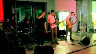 The Parrapets - Little Wing (Jimi Hendrix cover)