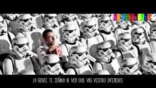ACCIÓ - 'Ser diferent' - subs español - SE DIFERENTE