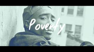 FREE 2Pac Type Beat / Poverty (Prod. By Shake)