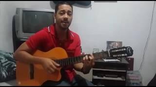 Cantada- Luan Santana