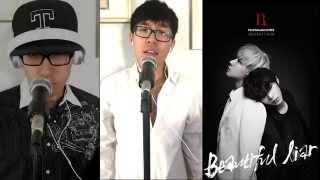 VIXX 빅스 LR - Beautiful Liar (Cover)