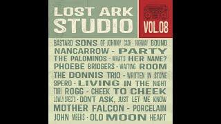 Written In Stone - The Donnis Trio