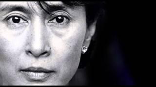 TSF - Sinais / Fernando Alves - Aung San Suu Kyi - playlist