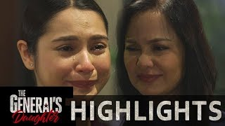 Corazon and Jessie grieve after Marcial and Rhian's disappearance | The General's Daughter