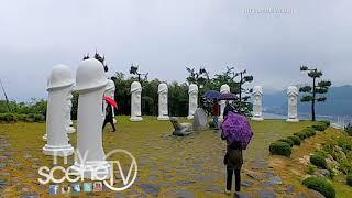 MSTv Korea strolls through Haesindang Park -- or, park of penises...