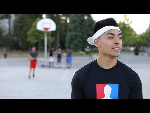Types of Asian Guys - Vancouver