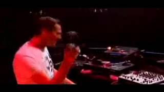Yahel   Voyage Dj Tiesto in Concert 2004