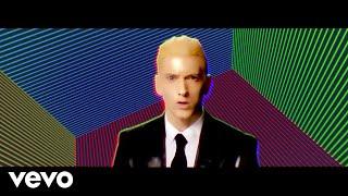 Eminem - Rap God (Explicit) [Official Video]