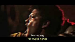 Bruno Mars - Locked Out Of Heaven (Lyrics & Sub Español) Official Video
