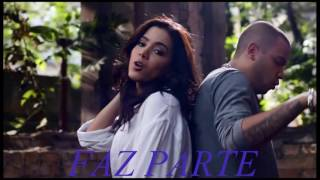 Projota feat Anitta Faz Parte Audio Official 720p