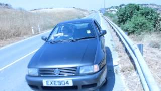 Gravity Hill Cyprus Drousia..