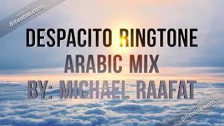 نغمة اغنية ديسباسيتو (شرقي) | Despacito Ringtone Arabic mix