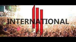 Chase & Status- International (Skrillex Remix) [Video Edit]