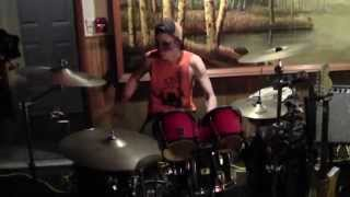 Sons of Octomom - Jack the Ripper cover