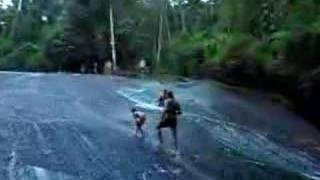 Cacheira do Tobogã - Paraty-RJ