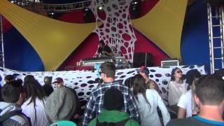 Thales Dumbra parte 1 em Full Trance Sitio do Beto 4/5/14