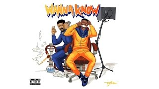 Wanna Know ft. Drake - Dave (Audio)