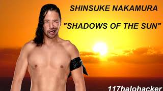 "WWE: NEW 2018 Theme Shinsuke Nakamura ""Shadows of a setting sun""  [HEEL]"