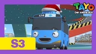 Tayo folge Tayos Weihnachten l Spielzeit 3 Folge 22 l Tayo Der Kleine Bus