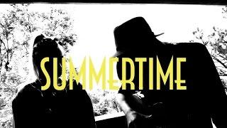 'Summertime' Gershwin - piano & sax duo